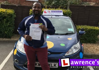 Auto Lessons Corby