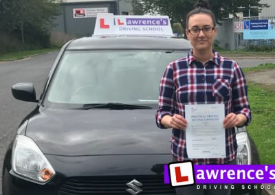 Automatic Driving Lessons Desborough
