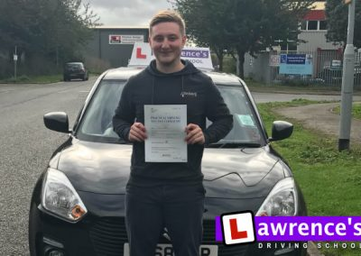 Automatic Driving Lessons Rothwell